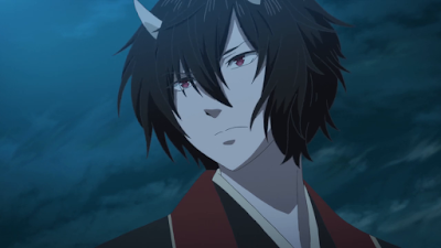 Kakuriyo no Yadomeshi Episode 14 Subtitle Indonesia