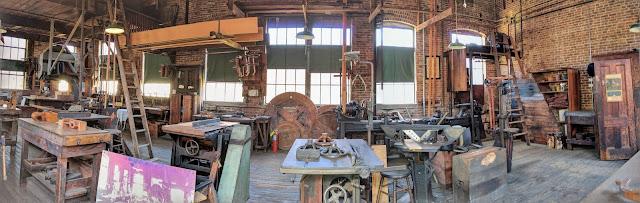 Національний історичний парк Томаса Едісона, Вест-Орандж, Нью-Джерсі (Thomas Edison National Historical Park, West Orange, NJ)