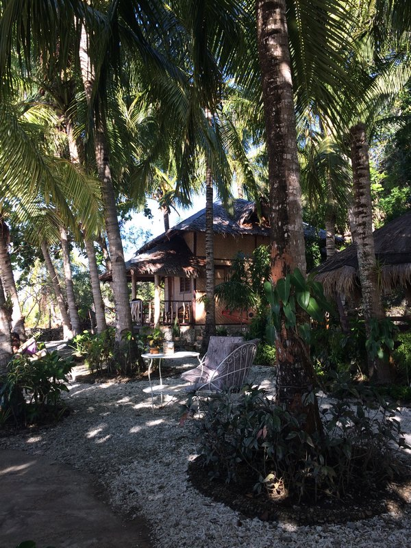 PHILIPPINES : Le Kiwi Dive Resort sur Siquijor   / 5 jours sur Siquijor & Apo Island / www.by-laura.fr