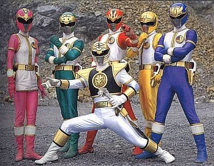 Image result for dairanger