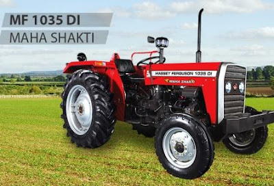TAFE MF 1035 DI Maha shakti tractor
