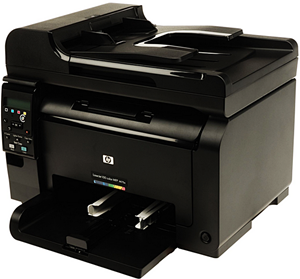 HP LaserJet Pro 100 Driver Download - Windows - Mac