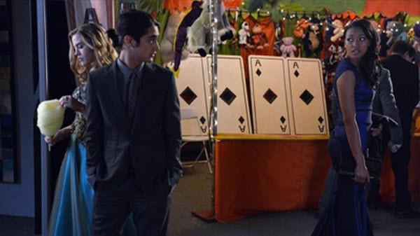 twisted season 2 episode 1 release date