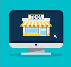 Pagina web online + opcion para venta con carrito integrado