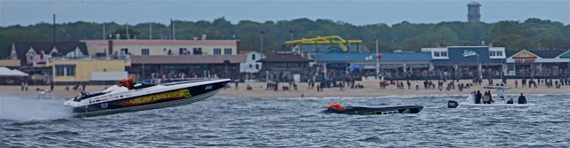 2016 OFFSHORE POWERBOAT RACE