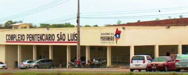 Após saída temporária do Dia das Crianças, 31 detentos não retornam as unidades prisionais do Maranhão