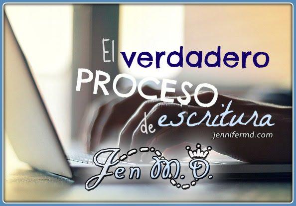 el proceso para publicar un libro
