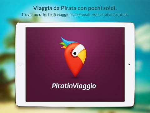Lapp Piratinviaggio The Apple For You