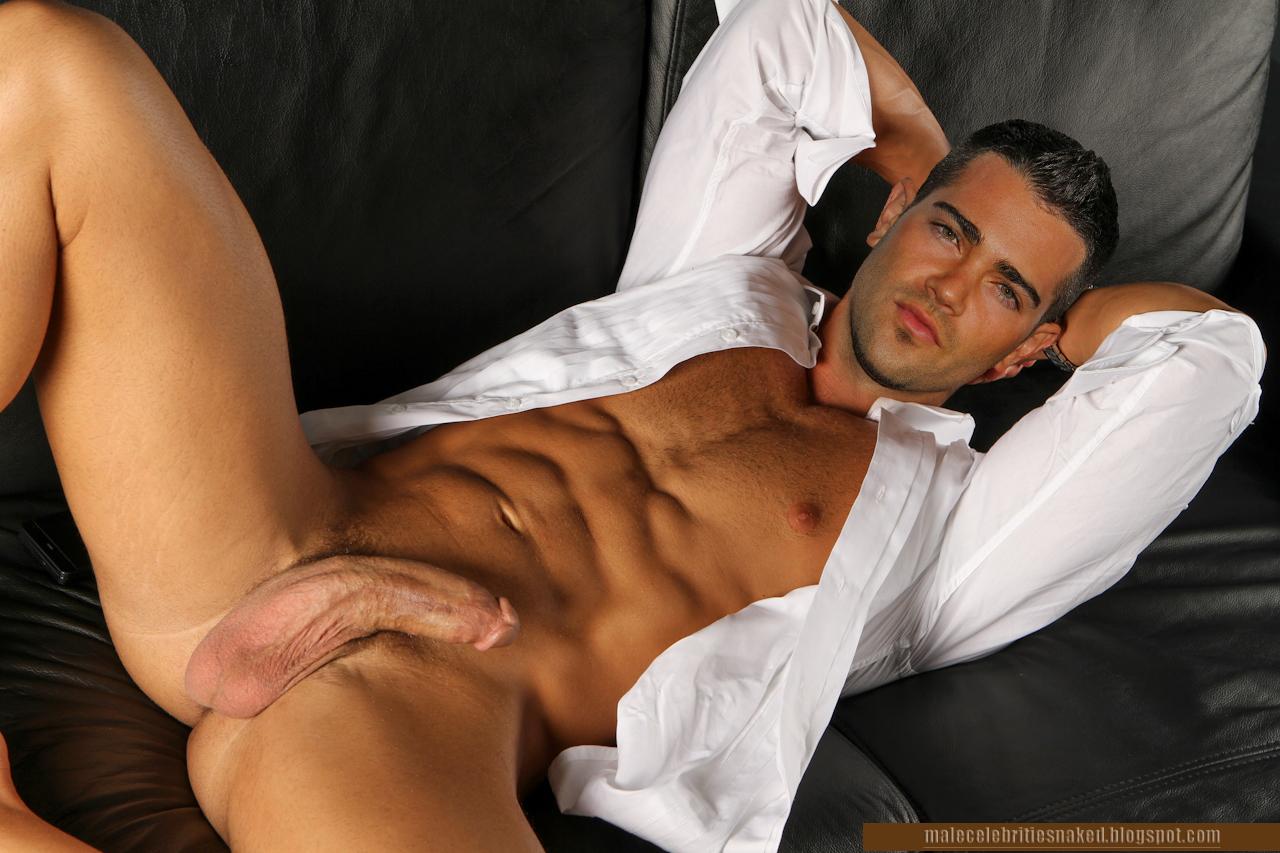 Nude Jesse 68
