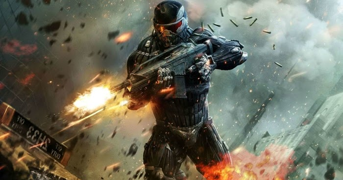 free hq crysis online - photo #9