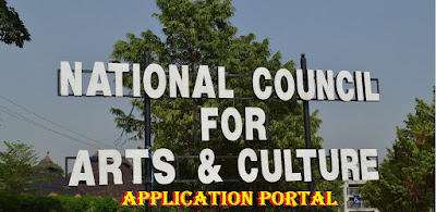 2018 NCAC Recruitment Portal - See Applications Guidelines
