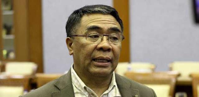 Beda Dengan PKB, Parpol Koalisi Prabowo-Sandi Belum Tertarik Bicara Menteri