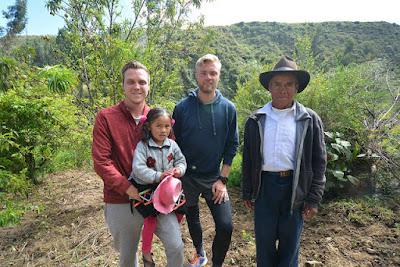Turismo Rural Comunitario, Amazonia turismo rural
