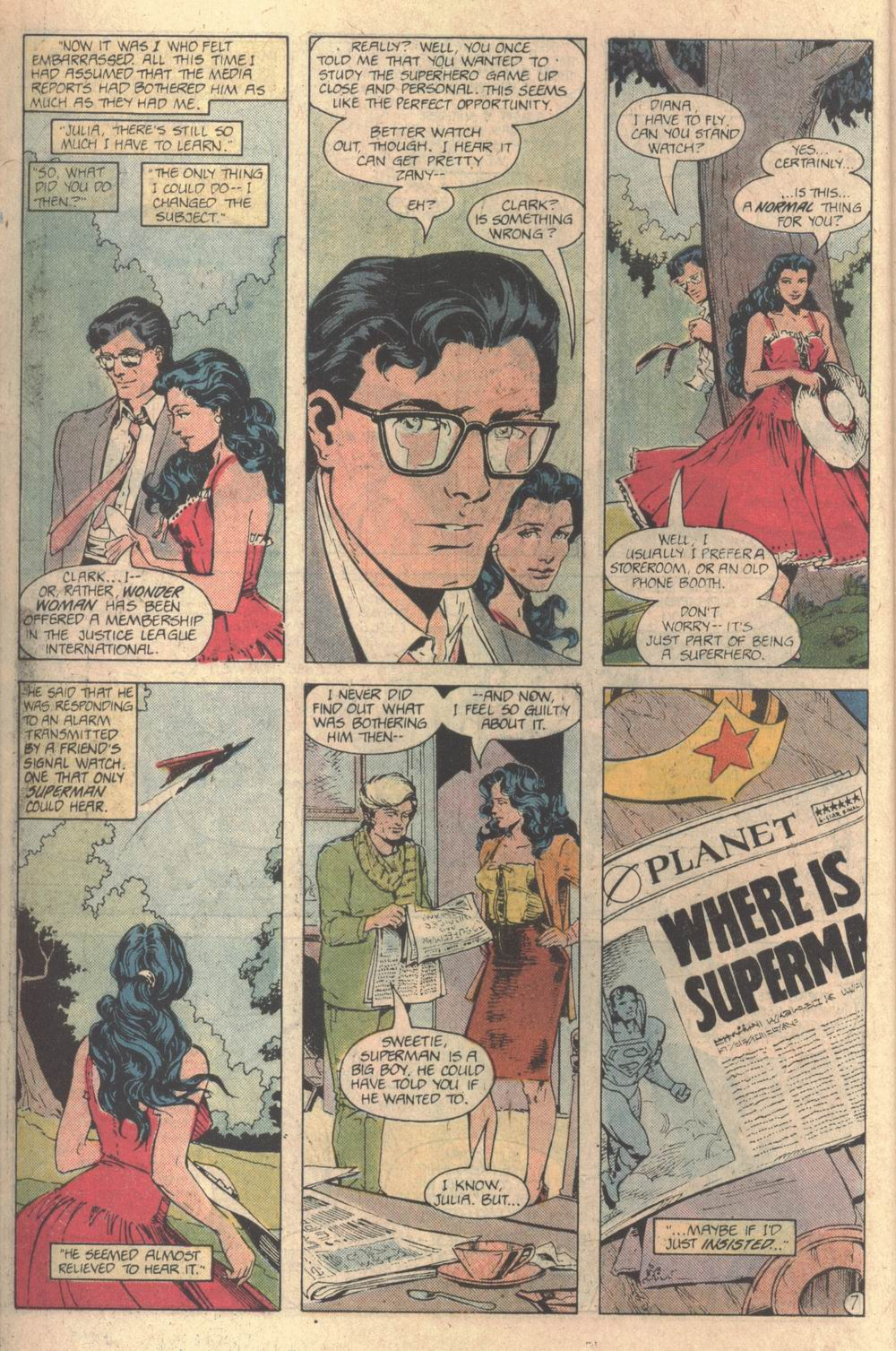 Read online Wonder Woman (1987) comic -  Issue # Annual 2 - 8