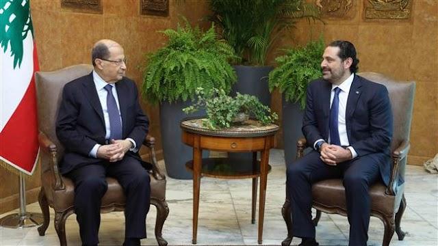 Saad Hariri to 'certainly' remain Lebanon Prime Minister: President Michel Aoun