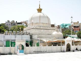 Dargah Sharif, Ajmer Rajasthan 2016
