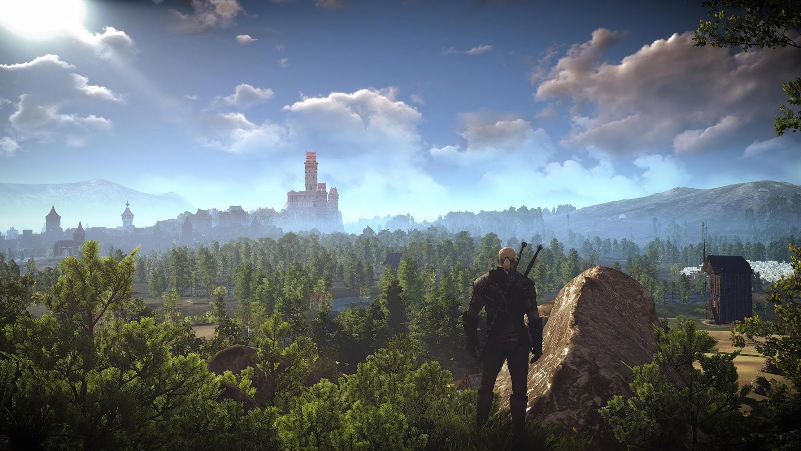 The Good The Bad And The Insulting Witcher 3 Blood And Wine Video