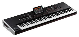 KEYBOARD ARRANGER ORGAN TUNGGAL MUSIK
