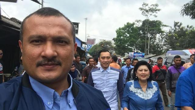 Luhut Minta Prabowo Tak Pakai Isu Agama, PD: Apakah Pihak Jokowi Akan Mampu Melakukan Itu?