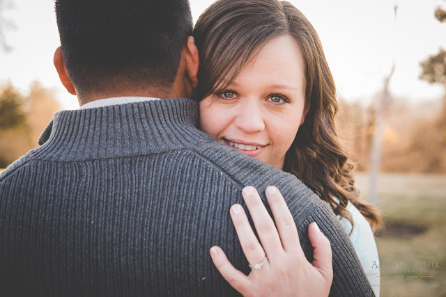 Logan Utah Engagement Pictures