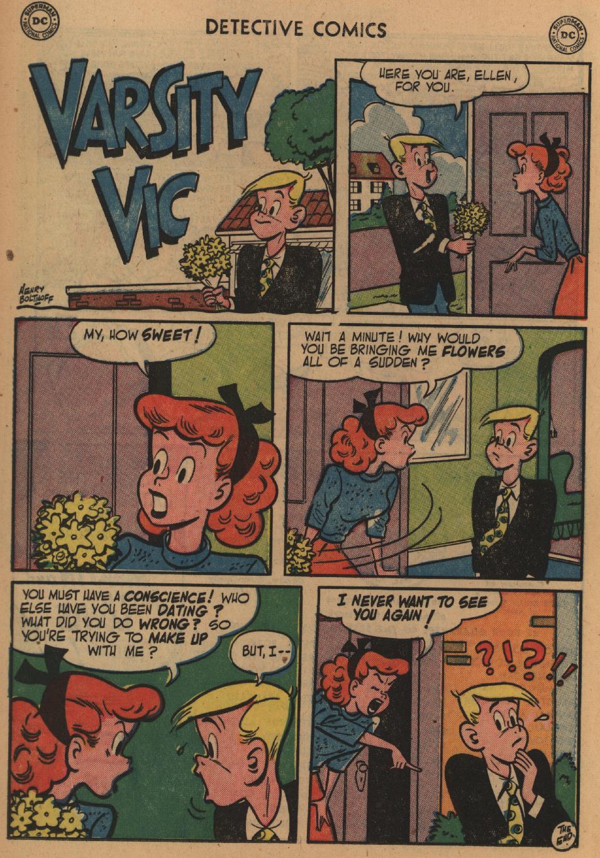 Detective Comics (1937) 195 Page 23