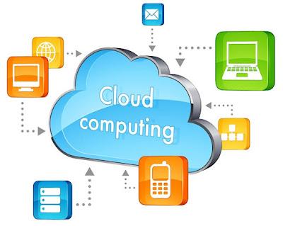 Teknologi Cloud Computing Sangat Membantu