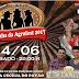 NO PRÓXIMO SÁBADO, 24 DE JUNHO, ACONTECE A PRÉ-SELEÇÃO DO CONCURSO RAINHA DA 19ª AGROFEST