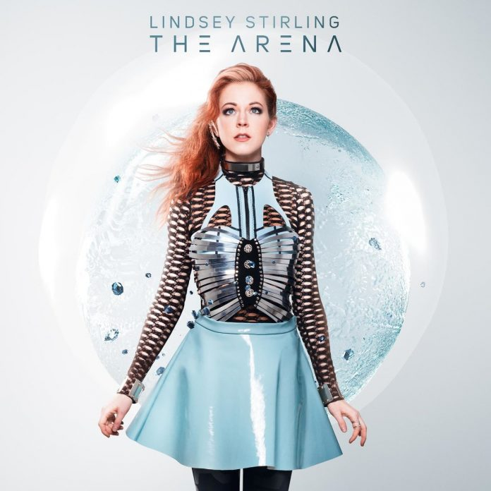 Wildfire Reviews: Lindsey Stirling to release 'Brave ...