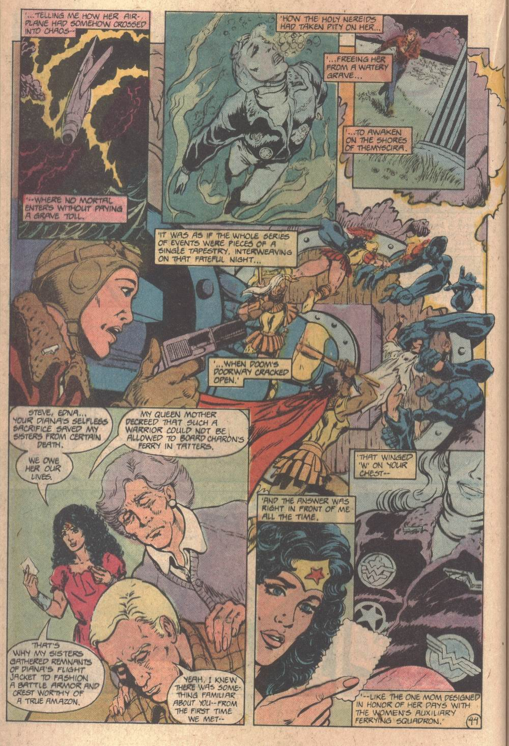 Read online Wonder Woman (1987) comic -  Issue # Annual 2 - 45