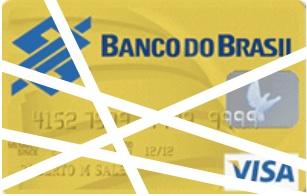 Cartão de crédito BB