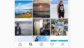 Cara Upload Foto di Instagram Lewat PC