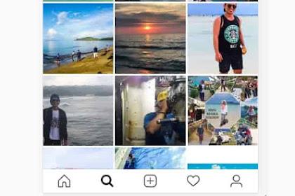 Cara Upload Foto di Instagram Dari PC Dengan 3 Langkah Sederhana