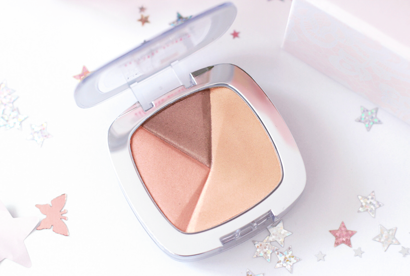 l'oreal paris true match highlight golden glow review