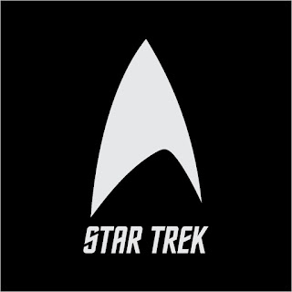 Star Trek Logo Free Download Vector CDR, AI, EPS and PNG Formats