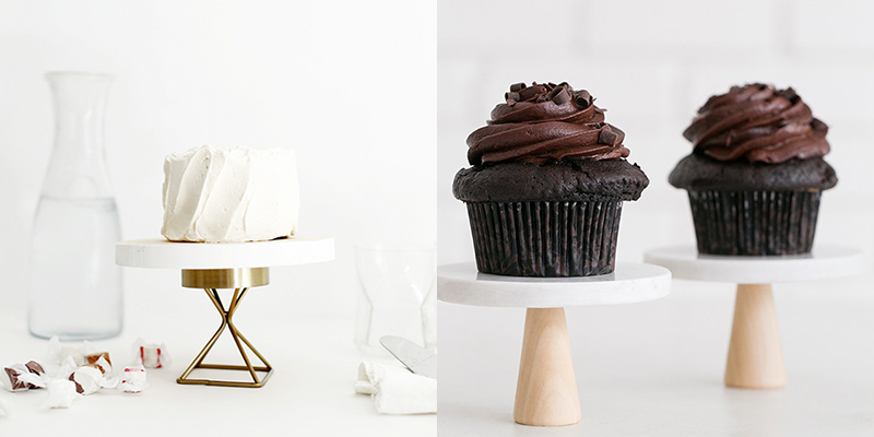 DIY to Try # Cake stand