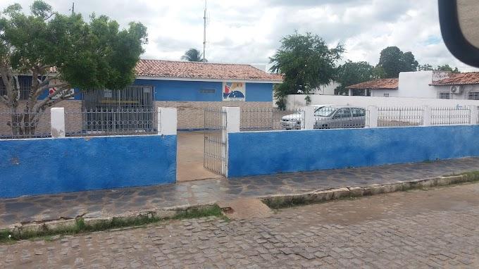 As coisas estão complicadas na Secretaria de Saúde de João Câmara.