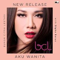Download Lagu Bunga Citra Lestari with Dipha Barus - Aku Wanita Mp3