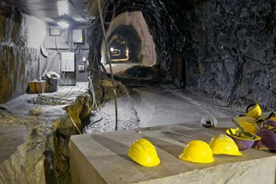 Otro lamentable accidente en minería: Trabajador falleció por desprendimiento de material rocoso en Santa Emiliana