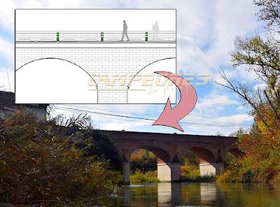 Puente de la Reina Aranjuez