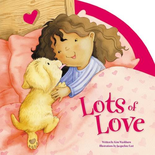 Lots of Love by Kim Washburn