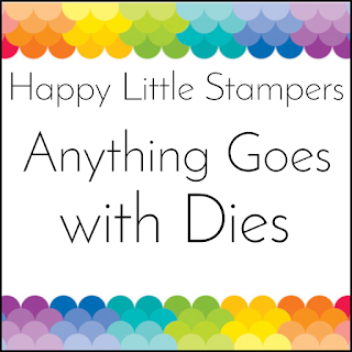 HLS May Anything Goes with Dies Challenge