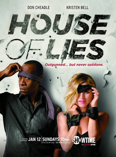 House of Lies Temporada 3 Español Latino