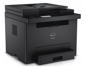Dell E525w Color Multifunction Printer Driver Free Download