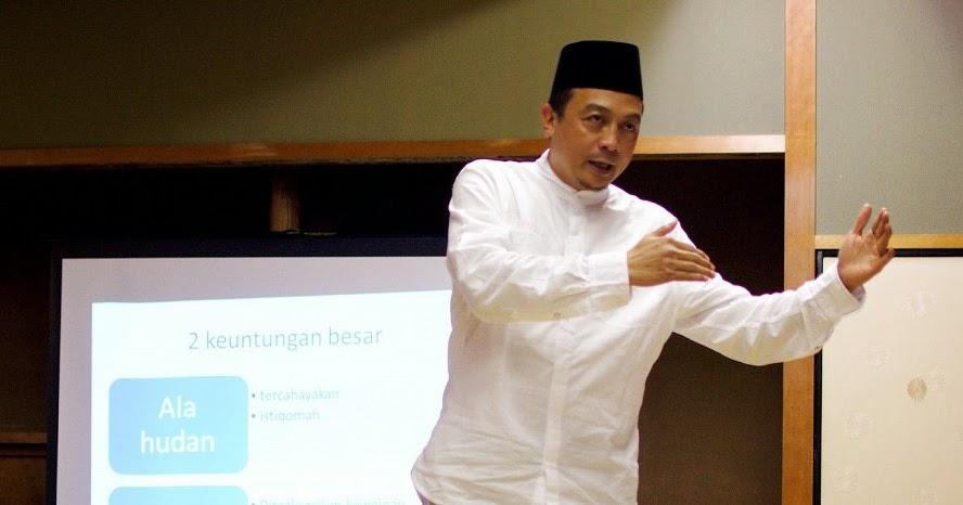 Indonesia Lawyer Club Hari Apa