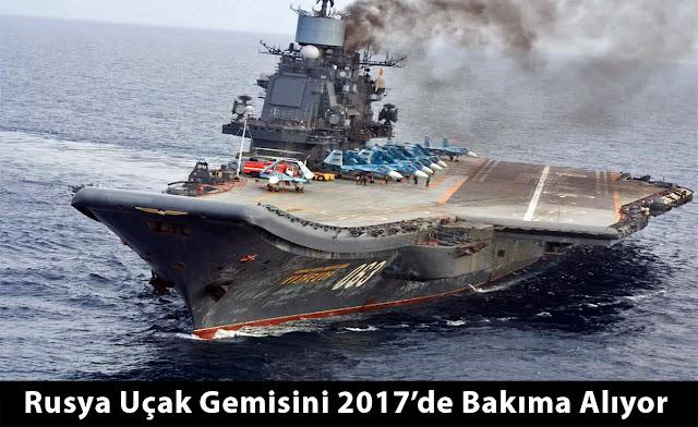 Russian Airship