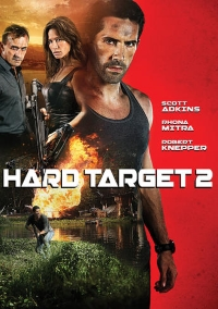 Hard Target 2 Movie