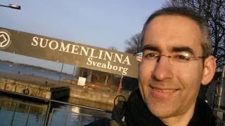 Suomenlinna in Helsinki