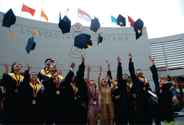 Biaya Kuliah Universitas Widyatama Tahun 2018-2019
