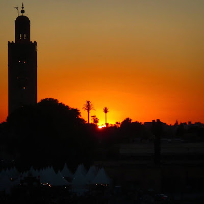 A Long Weekend City Break in Marrakech: Why You Should Be On Your Guard While Being Willing to Let Your Guard Down (Sometimes)
