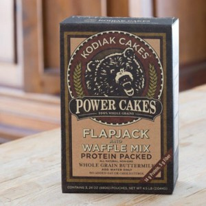 Kodiak Power Cakes